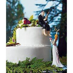 Wedding Cake Topper for R650.00