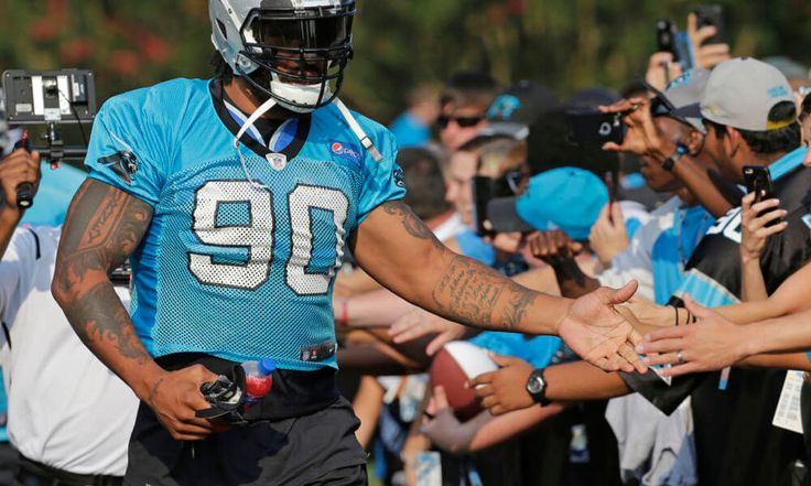 Julius Peppers role will be very important for Panthers this season = The Carolina Panthers weren't awful on defense in 2016, but clearly not good enough. They were second in sacks and 12th in total yards but 25th in points allowed. The team.....
