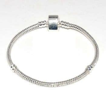 PandoraStyle Armband ± 19 cm Magneetsluiting