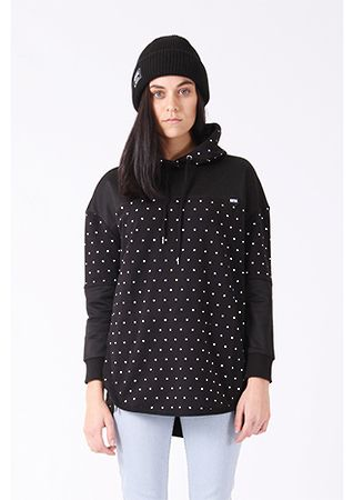RPM Milly Hood (black)