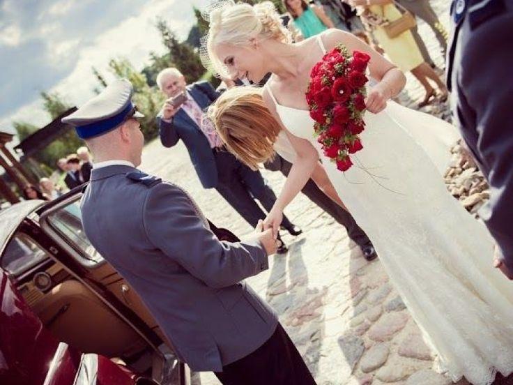 Wesela pod Warszawą | Rancho pod Bocianem #wedding #wesele #salaweselna #warszawa http://www.ranchopodbocianem.pl/wesela