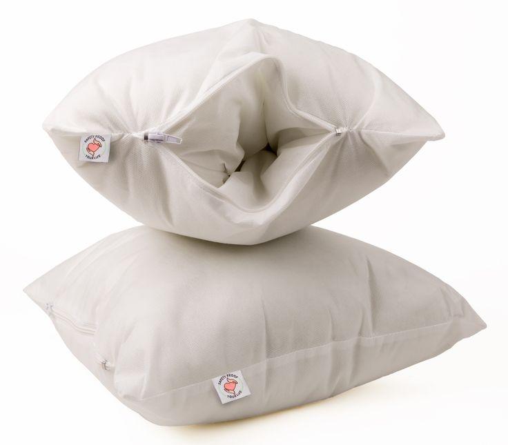 18x18 Throw Pillow Insert Diversion Safe