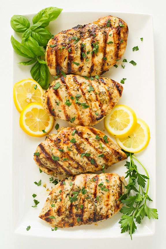 Grilled Greek Lemon Chicken Recipe on Yummly. @yummly #recipe