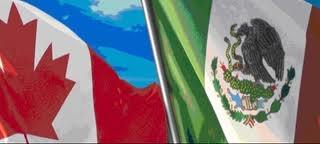 Embajada Canadiense en Mexico