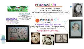 Karikatur Pekanbaru-ART