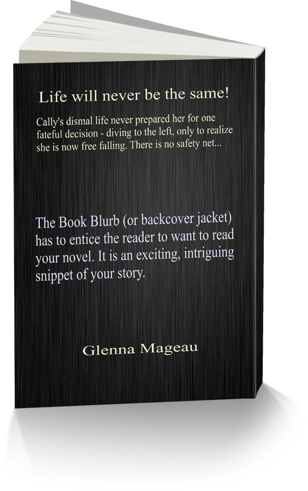 There is a Difference – Book Blurb, Synopsis, Endorsement