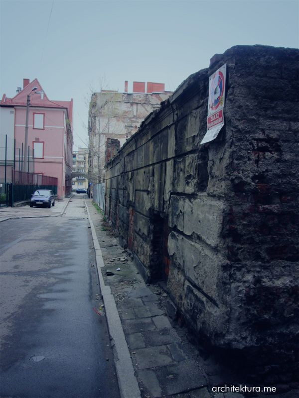 wall wall wrocław