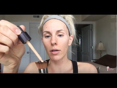 How to Highlight and Contour with Younique Sculpting Trio - YouTube