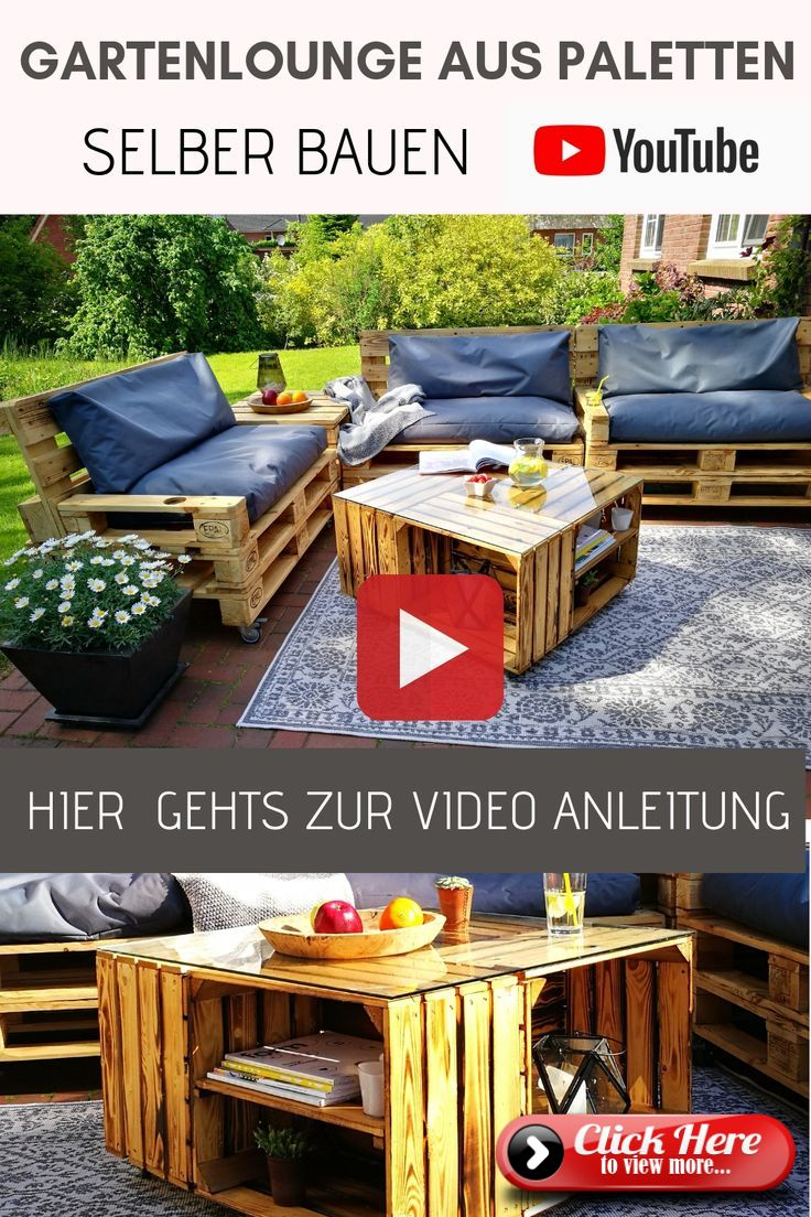 Low Cost Lounge Furniture Made Of Pallets Garden Furniture Made Of Pallets Terrace Furnitu Pallet Furniture Outdoor Pallet Garden Furniture Terrace Furniture