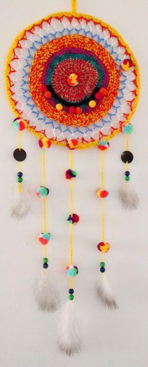 Dreamcatcher Rainbow