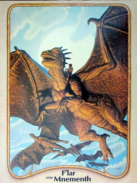 Love when dragonriders of pern fuck sexyy yes, she's