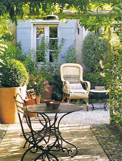 Best  French Cottage Garden Ideas On Pinterest French Garden - French country garden