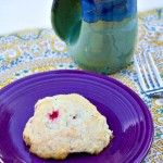 Create your own delicious scones with this simple Scone Mix that you can store in your pantry!