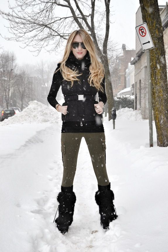 Snow Day Fashion Winter Outfits Pinterest Winter Shoes Outfits For Winter And Snow