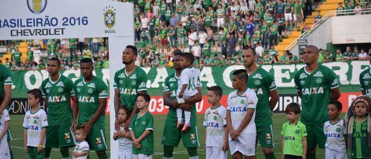 Chapecoense é oficialmente o campeão da Copa Sul-Americana 2016