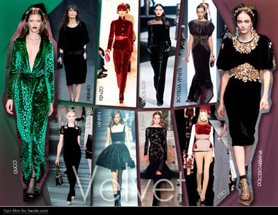 Trend Review FW13 Womenswear: the Lady is back - Swide Magazine