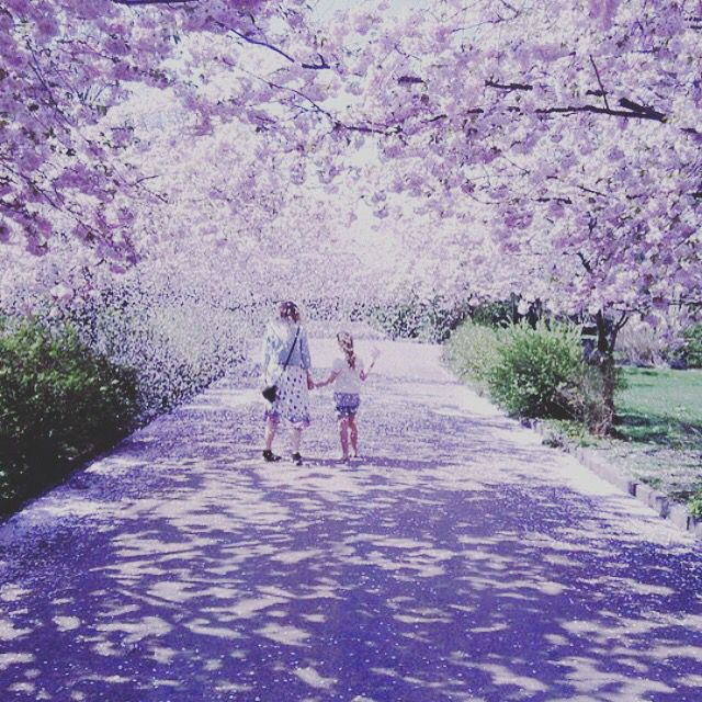 My sis & I ❤🌸