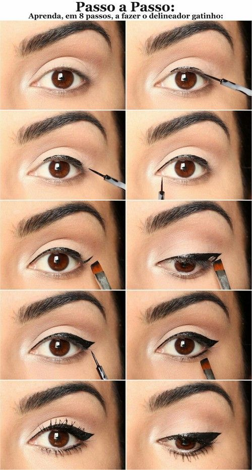 11 idées makeup incontournables