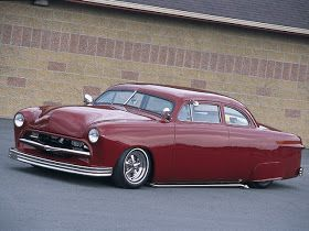 Hot Rod Cars: Classic american muscle cars pictures