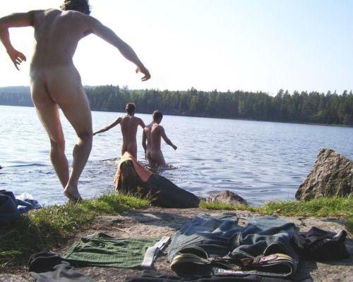dip nudism why spring dip nudism public nudity jocks bros forward