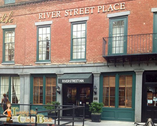 Planning some #travel in the coming months?  If you are heading to #Georgia you have got to visit #Savannah and check out The River Street Inn!  Here is a review and a list of other fun things to do while you are there!