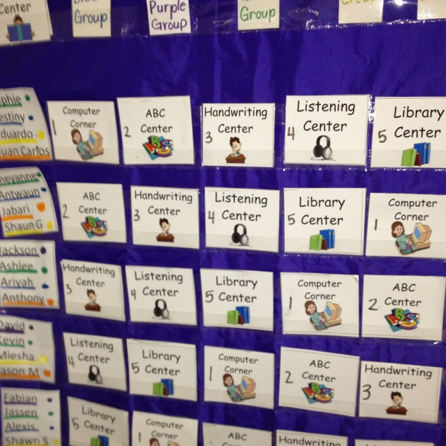 Classroom Rotation Ideas ~ Best images about teach daily centers on pinterest
