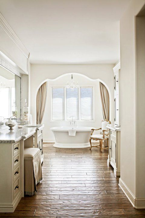 280 best images about master bathrooms on pinterest for Decorate your own bathroom