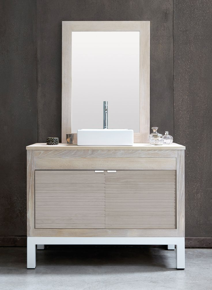 Line Art Bathroom : Best images about line art teak oak bathroom vanities