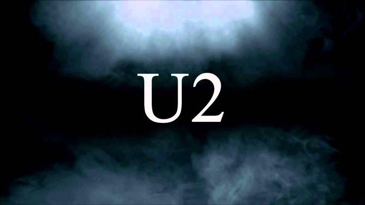U2 - Red Hill Mining Town (Audio)