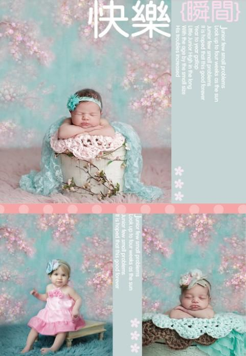 Find More Background Information about 5ft*7ft  Vinyl Backdrop Flowers Pink Dream Children's Photography Background Newborn Photography Background S 101,High Quality Background from Background Made in China on Aliexpress.com