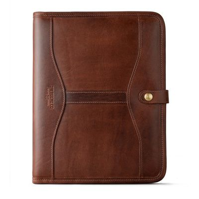 26 best Leather-Padfolio images on Pinterest Leather working - leather resume portfolio
