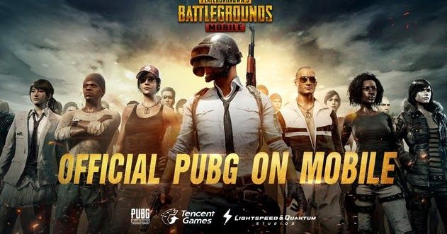 Download APK and XAPK PUBG Mobile game for your android