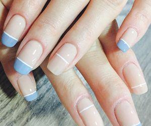 Pastel nails #unistella #showponi