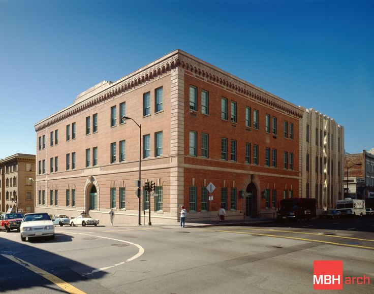 33 best healthcare architecture images on pinterest for Best architecture firms in san francisco