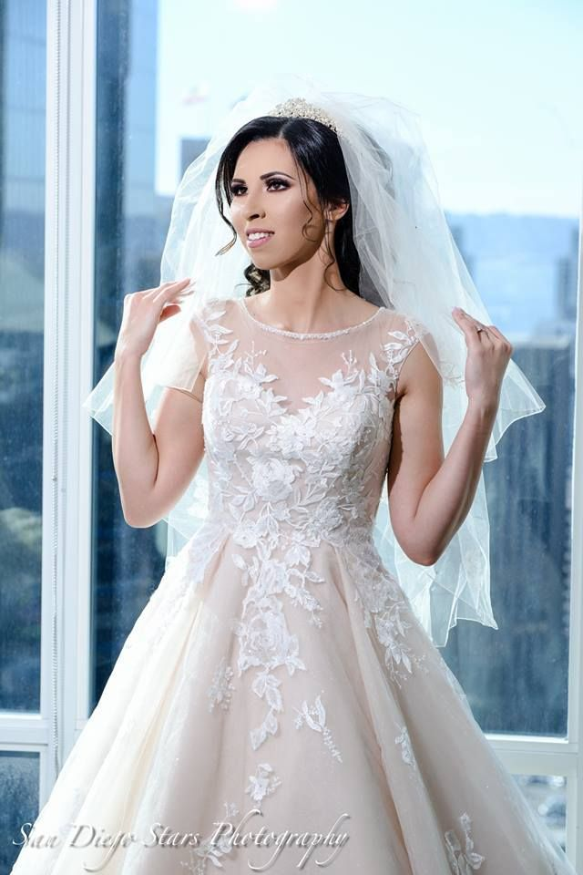 6b1ac87c17b M1767Z - Delanie   Real Luv Brides   Wedding dresses, Wedding ...