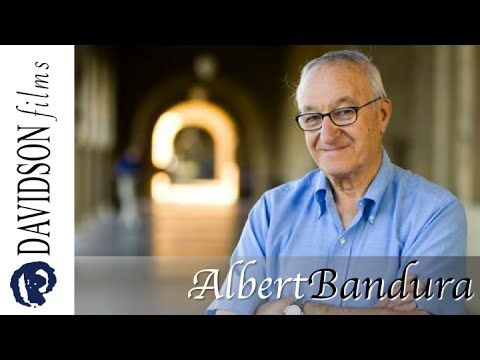 Bandura's Social Cognitive Theory: An Introduction (Davidson Films, Inc.) Video by Davidson Films, Inc. on Youtube