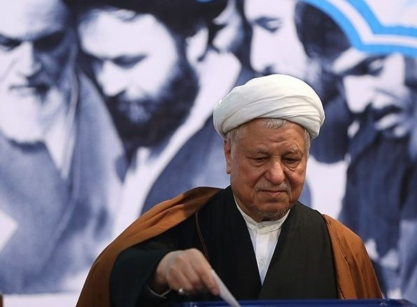 Akbar Hashemi Rafsanjani's life and death highlight what's at stake in Iran today.