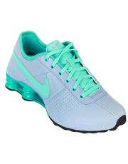 Calzado Nike Shox Deliver W