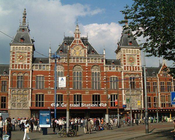 Enterprise Car Rental Amsterdam Netherlands