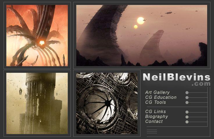 NeilBlevins.com