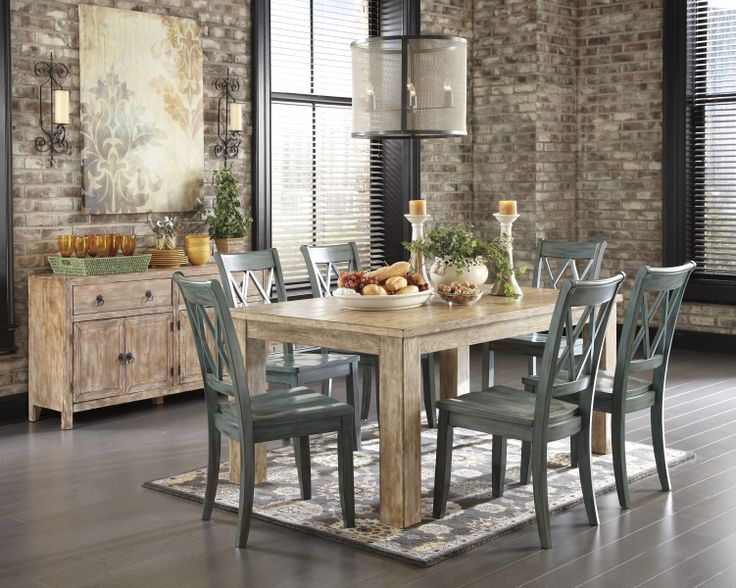 12 best Dining Room Furniture images on Pinterest | Dining rooms ...