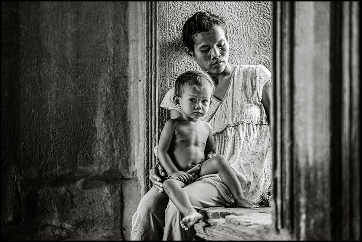 From Cambodia, Homeless in Angkor Wat by Thomas Jeppesen on Aminus3
