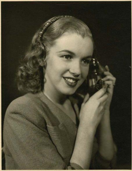 Norma Jeane