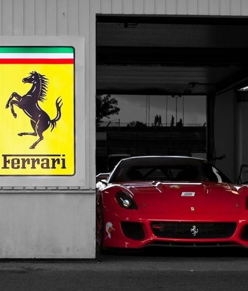 Ferrari GTO, AWSOME,, I did the EPA on the first one delivered to the USA,