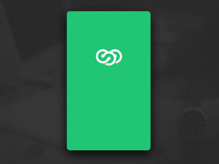 Hi! friends! its a finance app motion design! hope u like it!! Thanks everyone!