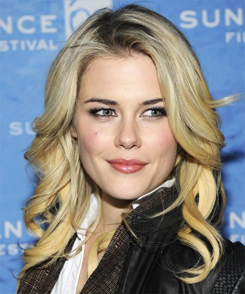 Rachael Taylor Hairstyle new