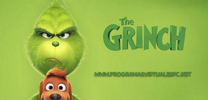 El Grinch 2018 Hd 720p Y 1080p Latino Grinch Trajes Tipicos De Mexico Navideno