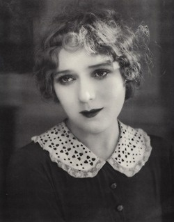 Mary Pickford in My Best Girl, 1927.