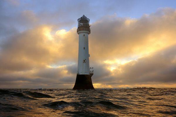 Bellrock Lighthouse