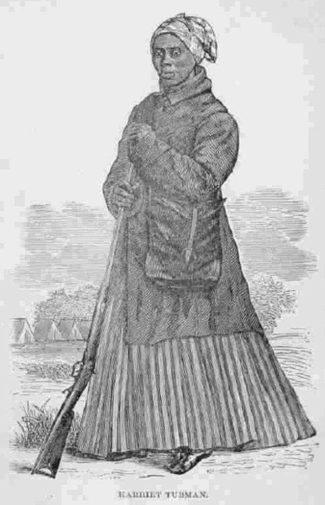 harriet tubman picture gallery harriet tubman in the civil war